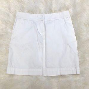 Vineyard Vines White Skirt 6